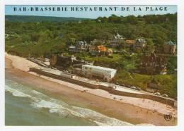 14 - Villerville-sur-Mer          Bar-Brasserie De La Plage - Villerville