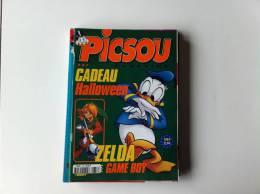 PICSOU N° 357 - Picsou Magazine