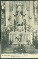 INTERIEUR De La Chapelle Du Tombeau De Soeur Marie Bernard Soubirous à La Maison Mère De Nevers  - Bck17 - Nevers