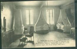 Nevers  - Infirmerie De Sainte Croix Ou Est Morte Soeur Marie Bernard Soubirous  - Bck18 - Nevers