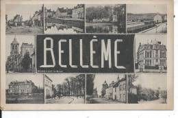 BELLEME - France