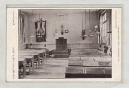 ARMENTIERES (59) / EDUCATION / ECOLES / INSTITUTIONS / Institution Saint-Jude / Vue Intérieur D'une Salle D'Etudes - Armentieres