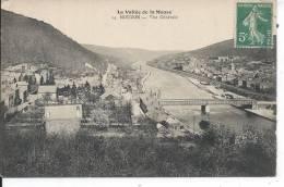 NOUZON - Vue Générale - France
