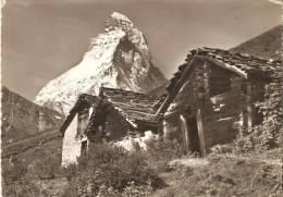 Zermatt - VS Valais