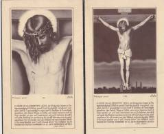 Doodsprentje (4767)  Geel - Tongerlo - VAN DE VEN / DAUWEN 1876 - 1957 - Images Religieuses