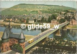 TRABEN-TRARBACH An Der Mosel - Moselbrücke - N° Mo 8181 - Traben-Trarbach