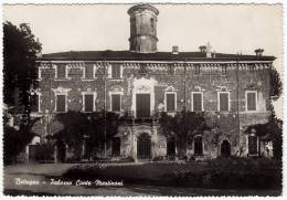 PONTEVICO - BETTEGNO - PALAZZO CONTE MARTINONI - BRESCIA - 1968 - Brescia