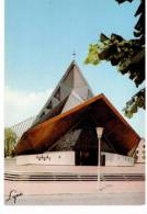 Saint-Cloud - L'église Stella Matutina - Saint Cloud