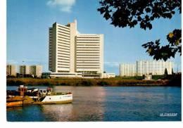 Nantes - Ministère Des Affaires étrangères - Nantes
