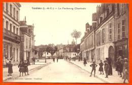 VENDOME - Faubourg Chartrain ( TBE L65 ) - Vendome