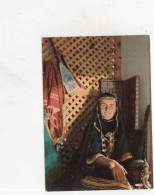 BT11386 One Of The Dashions Of The Arabian Gulf Countrie  Folkloore Costumes Women Femme  2 Scans - Arabie Saoudite