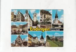 BT11551 Endingen Kaiserstuhl    2 Scans - Endingen