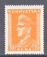 Croatia  79  * - Croatia