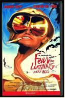 VHS Video Drama  -   Fear And Loathing In Las Vegas  -  Mit  Cameron Diaz , Christina Ricci , Johnny Depp -  Von 1999 - Dramma