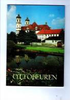 Ced ,Allemagne , Bavière , OTTOBEUREN , 33 Photographies , 48 Pages , 2 Scans , Frais Fr : 2.75€ - Guides Touristiques