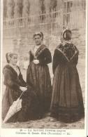 DEPT 73  -  Costumes De SAVOIE - SEEZ - TARENTAISE  -  060513 - Autres Communes