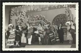 HERMÍNIA SILVA - FADO - REVISTA - SINGER - ACTRESS - PORTUGAL - 17,5x11,2 - See Description - Famous People