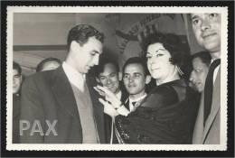HERMÍNIA SILVA - FADO - CASALENSE FUTEBOL CLUBE - REVISTA - SINGER - ACTRESS - PORTUGAL - 16,8x11,6 - See Description - Famous People