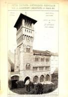 Ced , Régionalisme , SAINT ANTONIN , Tarn Et Garonne , Hôtel De Ville  , 2 Scans , Frais Fr : 2.75€ - Midi-Pyrénées