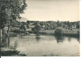 Lepin Le Lac  Un Coin Du Canal - Francia