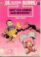 De Kleine Robbe - Geef Een Handje Aan Mevrouw (1996) - De Kleine Robbe