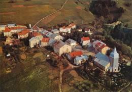 39 : Les Bouchoux  Belle Vue Aérienne  Gros Plan - Autres Communes