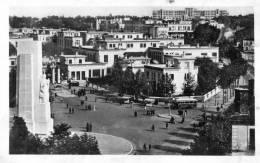 LYON - Hôpital Edouard-Herriot Le Monument Aux Morts Du Service Santé (27) - Lyon