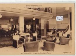 CPA -  42 - St Etienne - Modern-Hotel - Saint Etienne