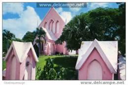 BERMUDA HAMILTON ST ANDREW CHURCH - Bermudes