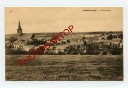 FROIDCHAPELLE-Panorama-BELGIEN-BELGIQUE- - Froidchapelle