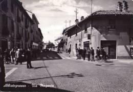 ABBIATEGRASSO..VIA MAGENTA...TABACCO..TABACCHINO....MILANO..LOMBARDIA - Italia