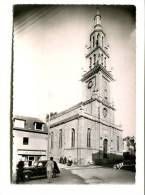 CP- BINIC (22) L'église - France