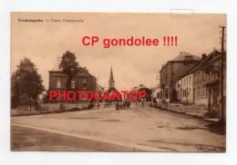FROIDCHAPELLE-Place Communale-BELGIEN-BELGIQUE- - Froidchapelle