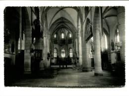 CP- PLESIDY (22) L Intérieur De L'église - France