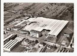 67 - OBERNAI - Usines ZAEGEL - HELD En 1965 - Obernai