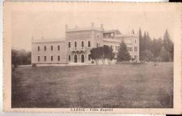 LAZISE: Villa Bagatti - Italia