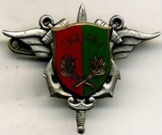 Insigne Du 702 CME Compagnie Mixte Des Essences___drago - Armée De Terre