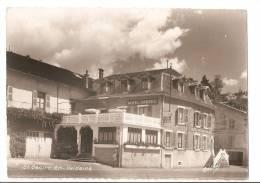 Isère - 38 - St Saint Geoire En Valdaine - Hotel Varrel Ed Fousset Et Photo Oddoux Grenoble - Saint-Geoire-en-Valdaine