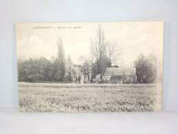 Kampenhout/Campenhout.  Kasteel Van Opstal - Kampenhout