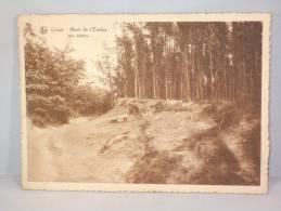 Orroir - Mont De L'Enclus.  Une Sablière - Kluisbergen