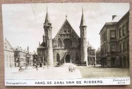 Den Haag, De Zaal Van De Ridders (Chocolat Tobler) - Den Haag ('s-Gravenhage)