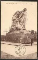 - CPA 76 - Le Havre, Le Monument Aux Morts - Autres