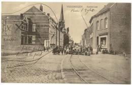 Terhaegen  Kerstraat  Animée   /13988 - Rumst