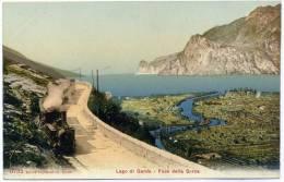 I.572.  Foce Della Sarca - Lago Di Garda - Other Cities