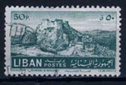 1952 - LIBANO - LEBANON - Mi 471 - Used - (S02052013.....) - Libano