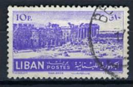 1952 - LIBANO - LEBANON - Scott Nr.  261 - Mi 468 - Used - (S02052013.....) - Libano
