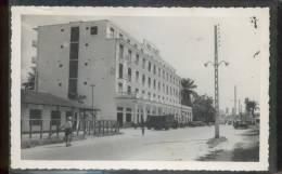 CAMEROUN, DOUALA : AKWA Place - Camerún