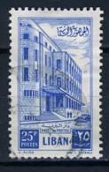 1953 - LIBANO - LEBANON - Scott Nr.  273 - Mi 490 - Used - (S02052013.....) - Libano