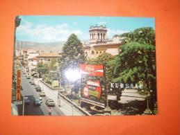 A1350 Montecatini Terme Pistoia Il Kursaal Viaggiata - Italia