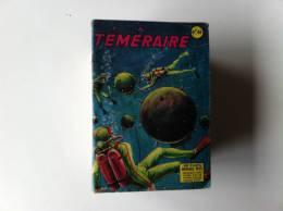 Ancien TEMERAIRE N° 71 - Arédit & Artima